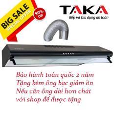 Máy hút mùi Taka HC270B