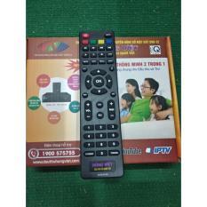 Điều Khiển DVB-T2 HD-789s Hùng Việt