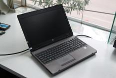 LAPTOP CHƠI GAME Mạnh Mẽ Trong Tầm Giá – HP PROBOOK 6570B CORE I5 3320/RAM 4G/HDD 250G/PHÍM SỐ/MÀN 15.6 IN