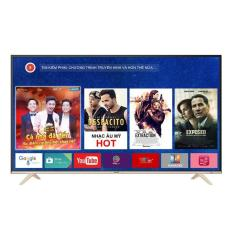 Smart Tivi Asanzo 40inch HD – Model 40VS6 2018 (Đen)