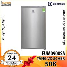 (BAO VẬN CHUYỂN + LẮP ĐẶT) Tủ Lạnh Mini Electrolux EUM0900SA – CHỈ BÁN HỒ CHÍ MINH