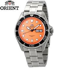 Đồng hồ nam Orient Ray Raven II FAA02006M9