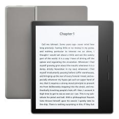 Máy Đọc Sách Kindle Oasis 2018 (9th) – 32GB
