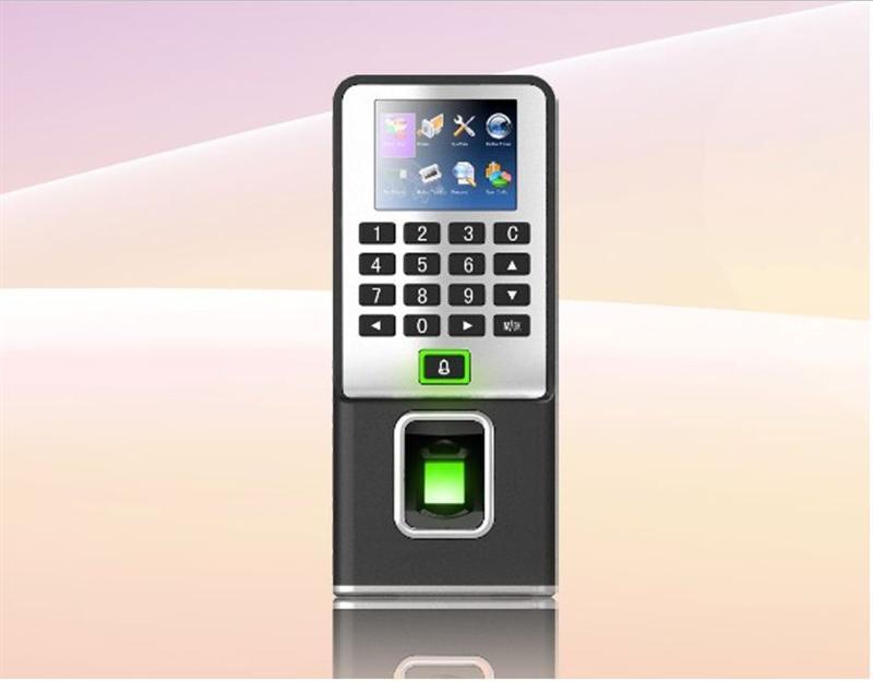 Bảng Giá Máy chấm công kiểm soát cửa vân tay + thẻ Mita F09 ( Tặng kèm 20 thẻ cảm ứng mỏng 18 số ) Tại Máy soi cavet xe