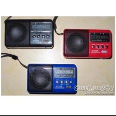 Đài radio ws 239