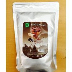 Bột cacao làm bánh, trà sữa 500g