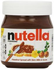 Ferrero Nutella Hazelnut 950g – Kem Hạt Phỉ Hương Vị Chocolate Đậm Đà