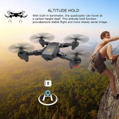 FLYCAM, fly cam mini, fly cam xiaomi loại tốt – Máy bay cánh gấp bỏ túi điều khiển từ xa, camera HD truyền hình trực tiếp, tích hợp chế độ không đầu đuôi, nhào lộn 360 độ, tự động quay về.