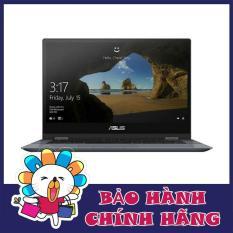 Laptop Asus TP412UA-EC092T i3-7020U, 4Gb, 256Gb, 14, Win 10 (Xám) – Hãng phân phối chính thức