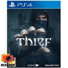 Đĩa game PS4 Thief – Hàng nhập khẩu – Phiên bản US