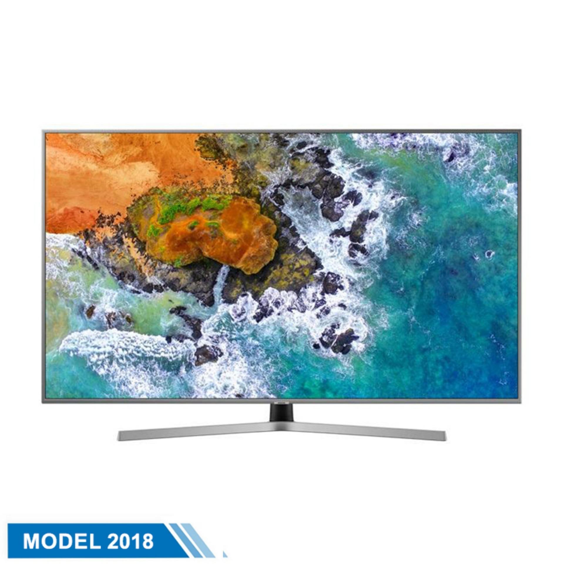 Đánh giá Smart TV Samsung 50inch 4K Ultra HD – Model UA50NU7400KXXV (Đen) – Hãng phân phối chính thức Tại Samsung