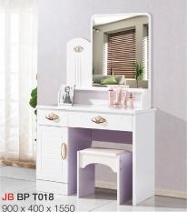 Bàn trang điểm Mina Furniture MN-T018-11 (1050*410*1700)