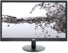 """Màn hình máy tính AOC E2270SWN 21.5"""" FHD 5ms TN"""