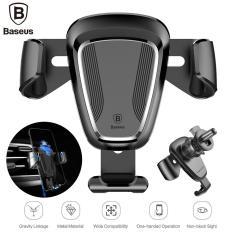 Giá đỡ điện thoại trên ô tô Baseus Gravity Car Mount