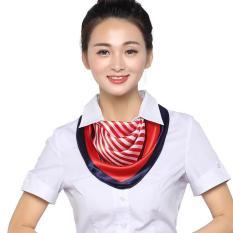 Chuyên khăn đồng phục công sở