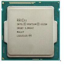Chip intel G3250 ( 2nd )