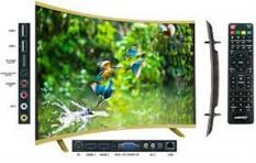 tivi asanzo 32 màn hình cong cs6000 thế hệ mới 2018