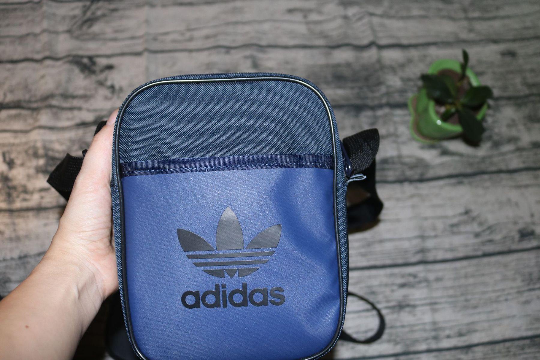 Túi Đeo Chéo Adidas Siêu Chất