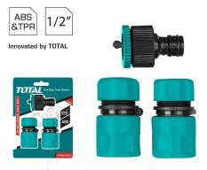 Bộ 3 Khớp Nối máy xịt rửa Total THWS030301