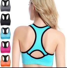 Áo lót thể thao bra có đệm co giãn 4 chiều – hàng cao cấp- 6177