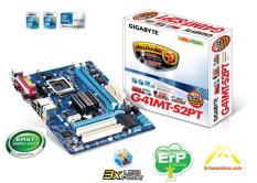 Main Giga GA-G41MT-S2P sk 775 sp 8G DDR3