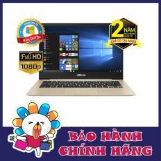 Laptop Asus S410UA-EB220T I7-8550U, 4GB, SSD 256GB, 14″ , Win 10 (Gold) – Hãng phân phối chính thức