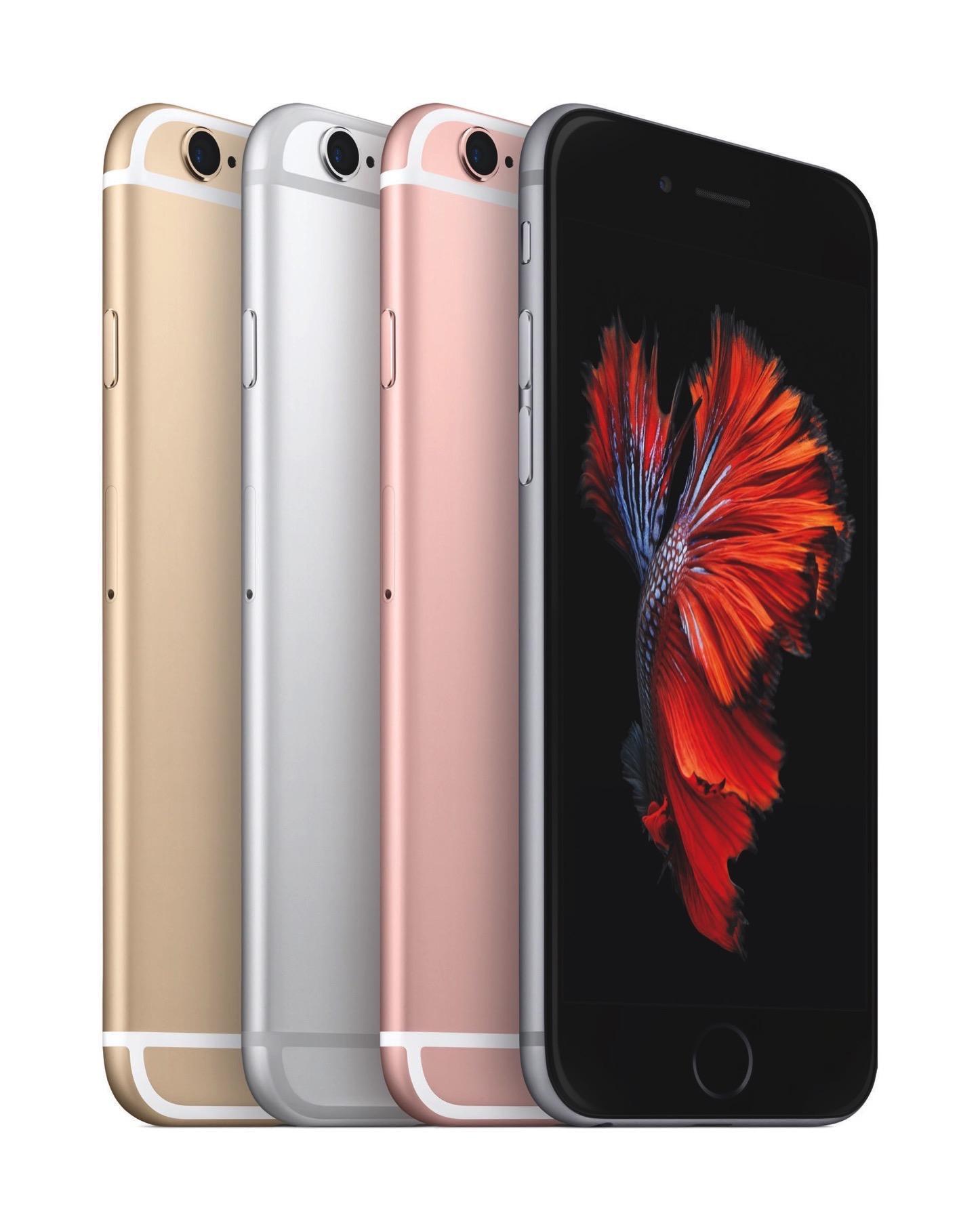 iphone 6s64gb – hàng nhập khảu