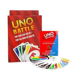 Combo Bài Uno đại chiến và uno mở rộng chất lượng cao