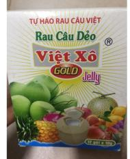 1 hộp Bột rau câu dẻo Việt Xô