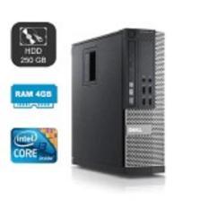 Máy tính đồng bộ Dell Optiplex 990 core i3 RAM 4GB HDD 250GB