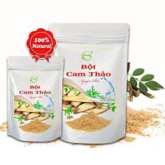Bột Cam Thảo Henashop 1kg