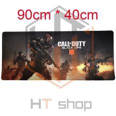 HT.fashion – Bàn di chuột Call Of Duty (pad chuột game)