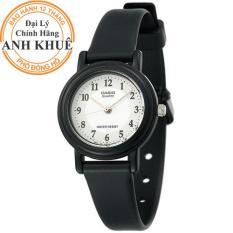 Đồng hồ nữ dây nhựa Casio Anh Khuê LQ-139AMV-7B3LDF