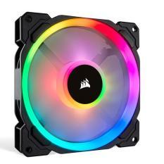 Quạt case Corsair LL140 RGB (1 Fan) Đang Bán Tại HugoTech