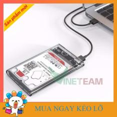 Hộp đựng ổ cứng 2.5 inch chuẩn USB 3.0