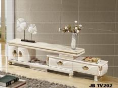 Kệ tivi mặt đá nhập khẩu Mina Furniture MN-TV202-22 (1600-2200)*330*460