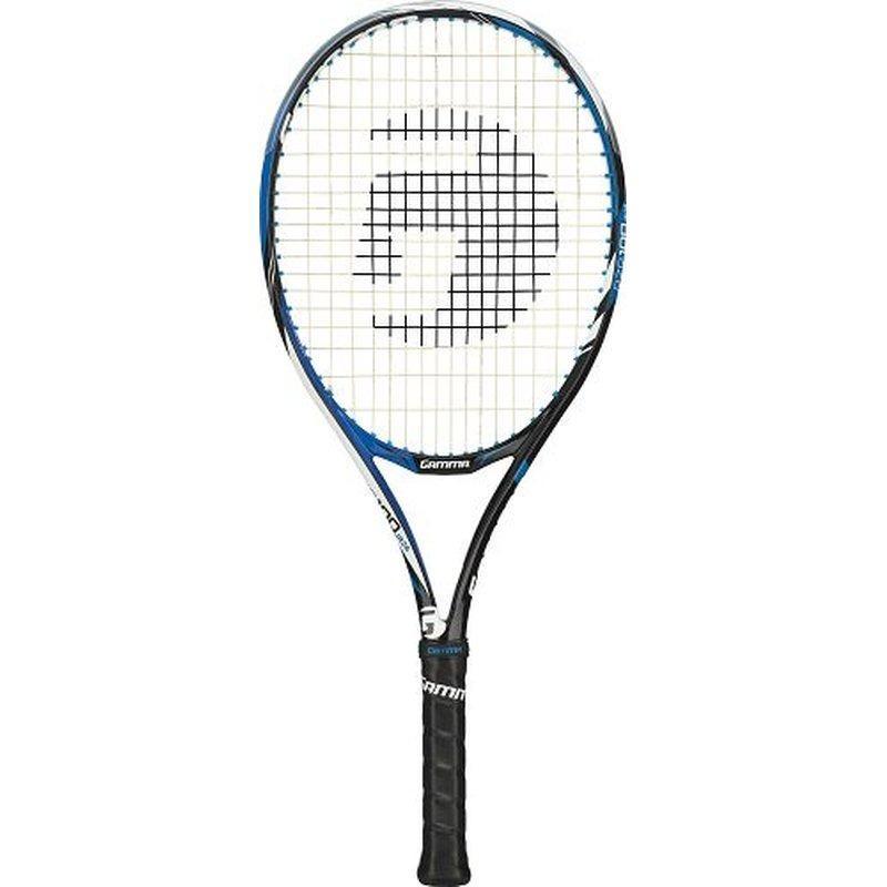 Vợt tennis trẻ em Gamma RZR 100 JR 26 (Có cước)