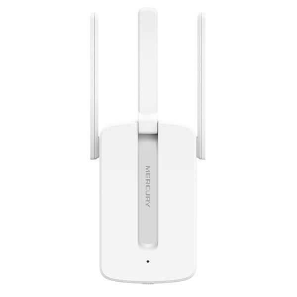 Giá Thiết bị kích sóng Wifi Mercury Repeater MW310RE 3 Anten Phiên bản mới Tại Do Choi PC (Hà Nội)