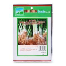 Hạt giống hành lá gốc trắng PN01( 2g/gói)