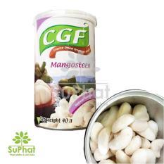 Măng cụt sấy lạnh CGF Thái Lan 40g [SuPhat Shop]