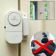 Thiết bị chống trộm có còi báo động RL-9805 ️