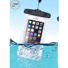 Túi chống nước 100% cho mọi loại điện thoại (Trong suốt)