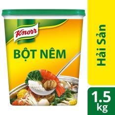 Bột nêm hải sản Knorr 1.5kg