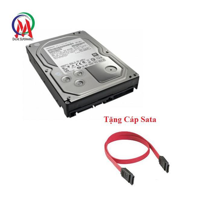 Giá Ổ CỨNG PC 320GB HITACHI bh 24 tháng tặng cáp sata Tại IT-Onmart