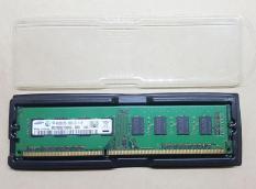 Ram máy tính để bàn Samsung / Hynix 4GB DDR3 bus 1600 PC3 12800