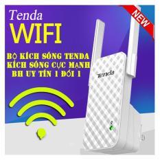 Thiết Bị Thu Sóng Wifi Rồi Phát Lại, Đầu Phát Wifi Tp Link, Bộ Tiếp Nối Sóng Wi-Fi Tenda A9 Tốc Độ 300Mbps, Ưu Đãi Đặc Biệt Bộ Kích Sóng Wifi Tốt Giá Rẻ, Bảo Hành Uy Tín 1 Đổi 1 Bởi Lazada, Mlt
