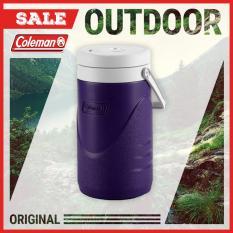 Bình giữ lạnh Coleman 1.8L (Tím) 3000001488 – Hãng phân phối chính thức