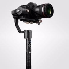 Zhiyun Crane Plus cho máy ảnh DSLR/ Mirrorless – Bảo hành 6 tháng- Techspotvn