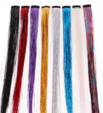 Light tóc kim tuyến dạng kẹp