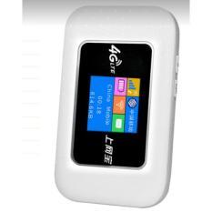 Bộ phát wifi 4G LTE từ sim, tốc độ cao